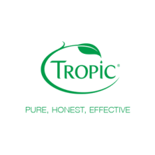 tropic---pure-plant-skin-care-logo